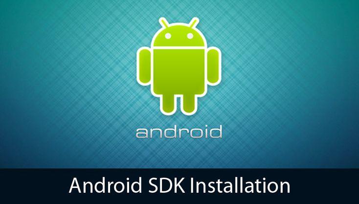 Install Android SDK On Ubuntu 14.04