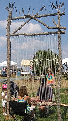 """One of these is definitely in the Back Forty's future.  At """"Farm Fest Five"""" at Rising Meadow Farm."""