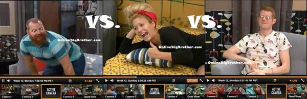 Big Brother 15 Finale Results and Discussion