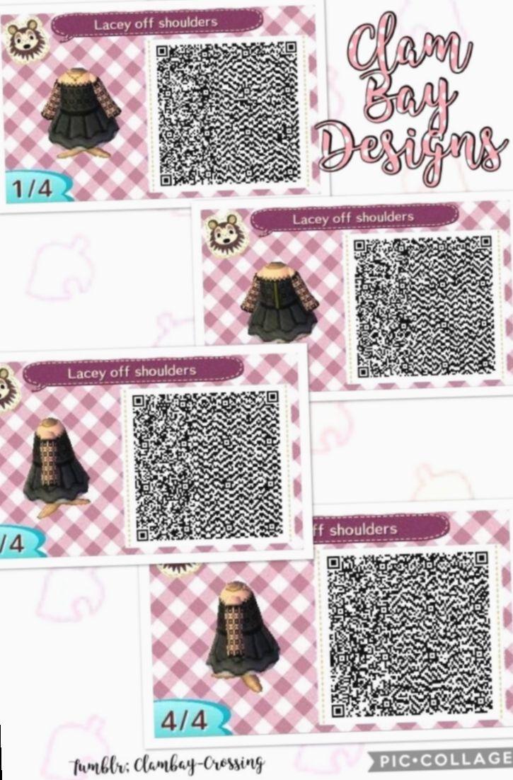 Anime Outfits Male Qr Codes Manga Animecosplay Mangacosplay Animal Crossing Qr Animal Crossing 3ds Animal Crossing