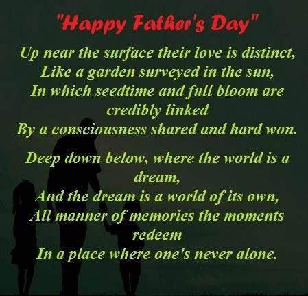 Father's Day Quotes | Happy Father's Day Quotes | Happy Fathers ...