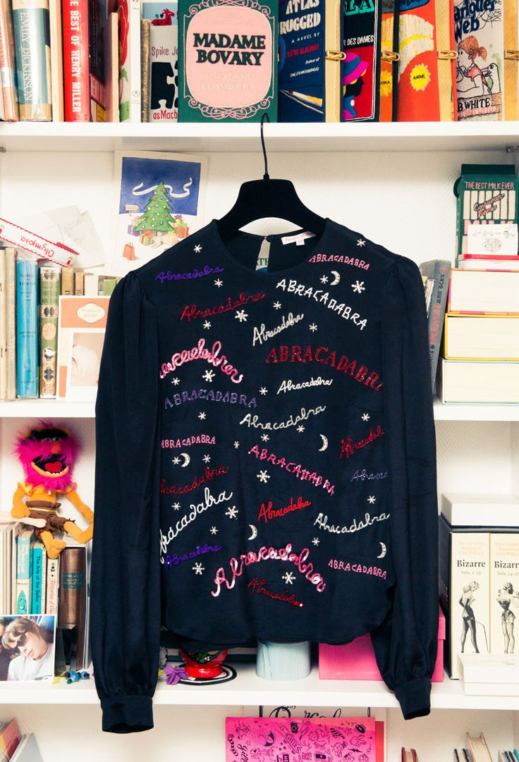 It's sweater weather people. http://www.thecoveteur.com/olympia-le-tan/
