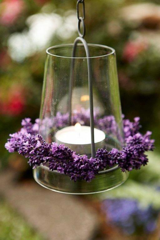 spring tea light Centerpiece www.tablescapesbydesign.com https://www.facebook.com/pages/Tablescapes-By-Design/129811416695