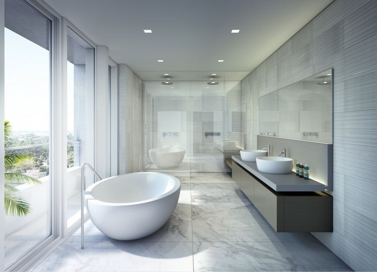 Bathroom Design Miami best 20+ modern luxury bathroom ideas on pinterest | luxurious