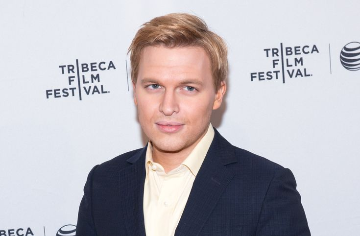 ICYMI: Ronan Farrow Says His 'Family Background Helped' Him Understand 'Abuse of Power'