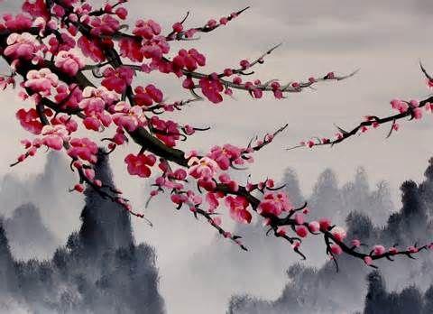 cherry blossom in chinese painting - Resultados de Yahoo España en la búsqueda de imágenes