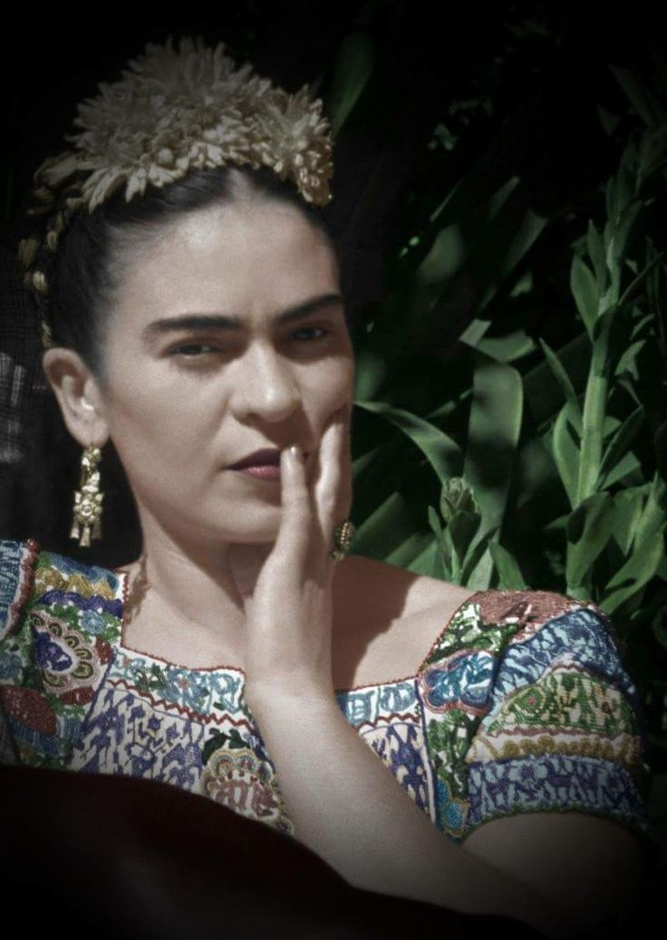 694 best Frida Kahlo images on Pinterest | Diego rivera ...