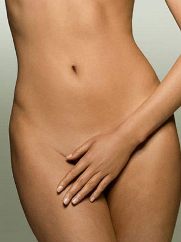 Best hair removal options bikini area
