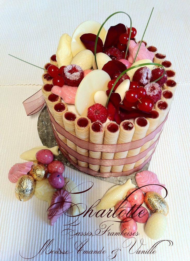 les 59 meilleures images du tableau desserts sur pinterest
