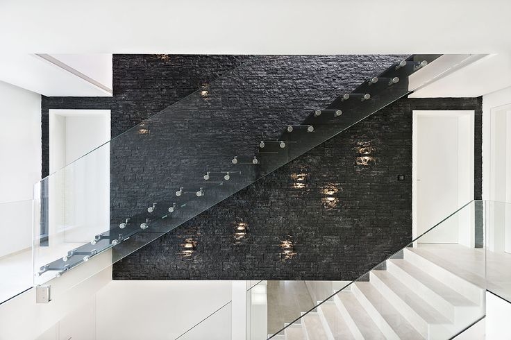 Best 46 Best Glass Stairs Images On Pinterest 400 x 300