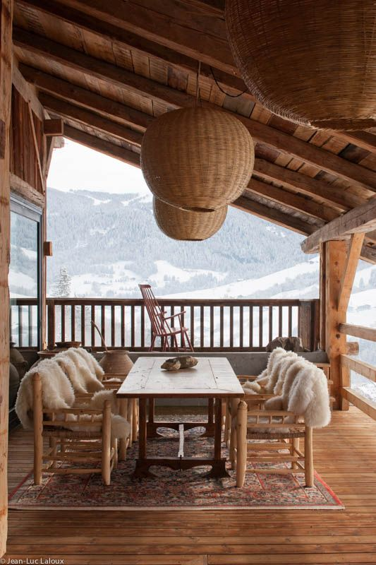 Rustic outdoor pendants used in ski chalet project Ambient lighting in bathroom and hallway #designer #bespoke #lighting #lightingideas #architecture #home #design #interiors #interiordesign