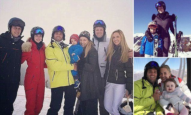 The three oldest Trump children will be heading west this weekend for some fun on the slopes, with Don Jr., Ivanka and Eric meeting up in Aspen for a family vacation paid for by taxpayers.