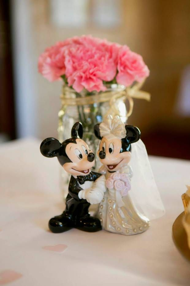 #disney bridal shower