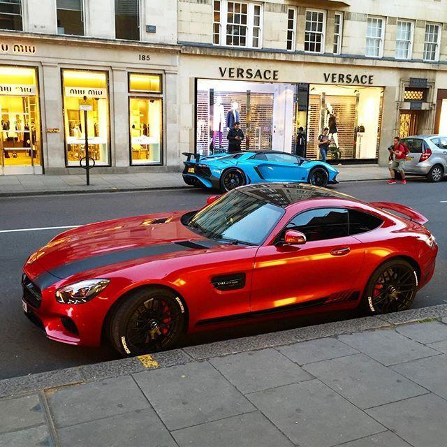 2017 Mercedes Benz Mercedes Amg Slc Suspension: 1000+ Images About Mercedes On Pinterest