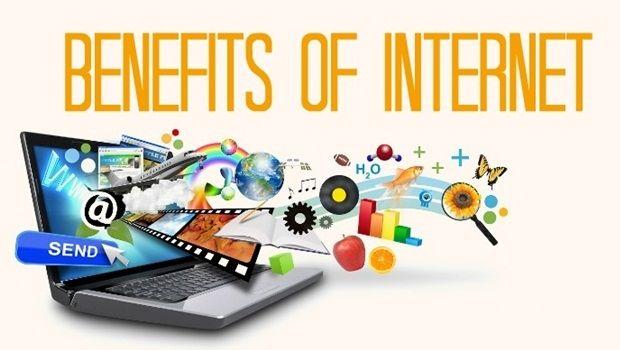 #Advantages of the #Unlimited #HighSpeedInternet. #Sinterix #Ontario #Quebec #Internet #Canada
