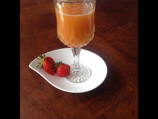 Fruit punch | mums recipe