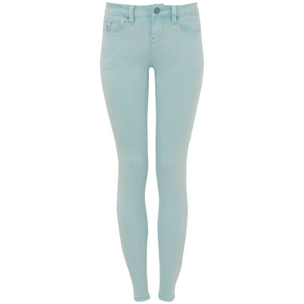 32in Mint Green Supersoft Skinny Jeans ($7.77) ❤ liked on Polyvore featuring jeans, pants, bottoms, pantalones, calças, mint green, skinny jeans, mint green jeans, zipper skinny jeans and green skinny jeans