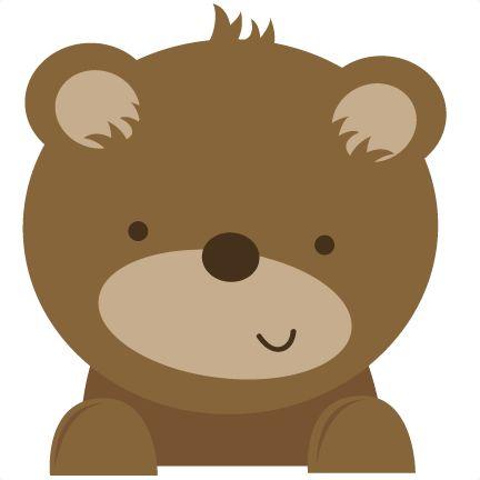 Bear SVG scrapbook file bear svg file cute bear svg file cute svg cuts free svgs free svg cut files