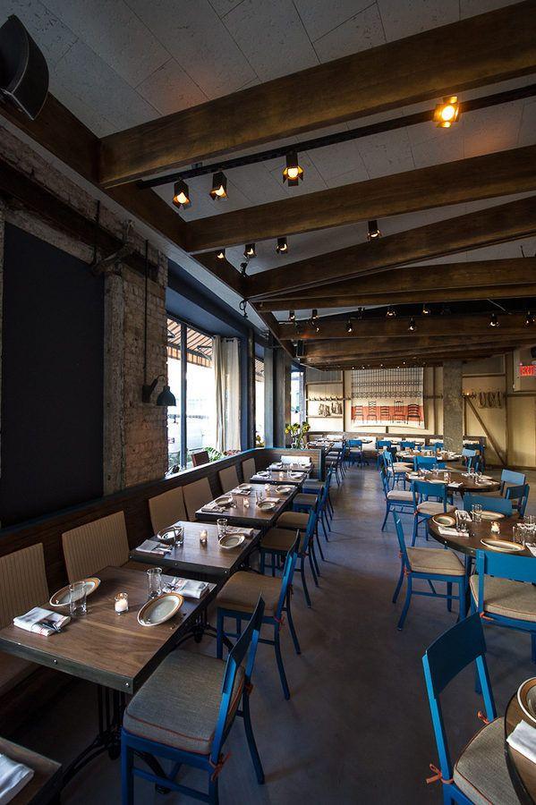 Must see spanish restaurants restaurant design