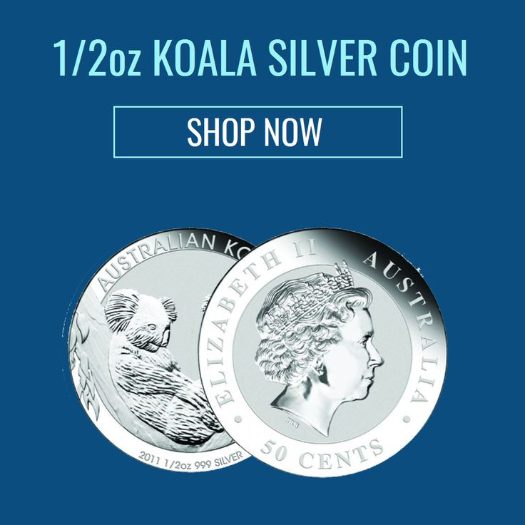 Create a collection or add to existing this 1/2oz Koala Silver Coin which is a part of Perth Mint's popular #Koala series made of .999 fine silver and has a face value of AUD $0.50. Know more at https://brisbanebullion.com.au/1-2-oz-koala-silver-coin-2011 #goldcoin #silvercoin #gold #silver #platinum #rooster #australian #lunargoldcoin #brisbanebullion #buy #shopnow #bestprice #brisbane #queenlands #australia #shoponline #lunar2017 #roostergoldcoin #koalasilvercoin #perthmintcoin