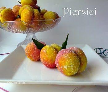 Piersici (2) ~ Bucatar maniac si prietenii