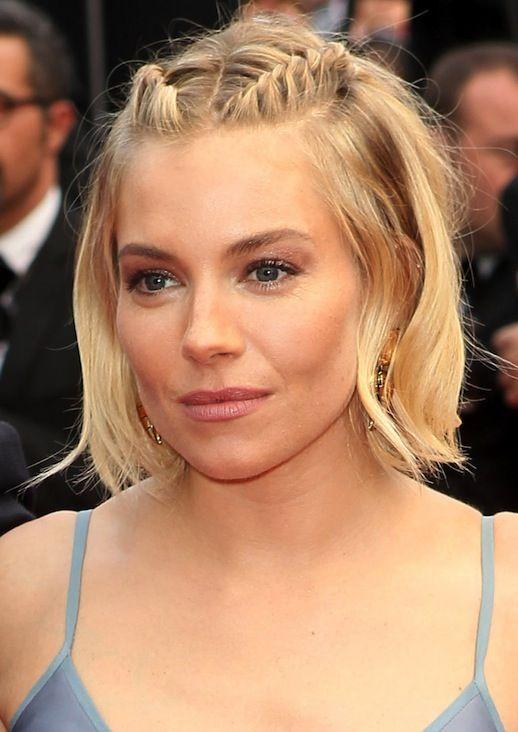 Superb 1000 Ideas About Two French Braids On Pinterest French Braids Short Hairstyles Gunalazisus