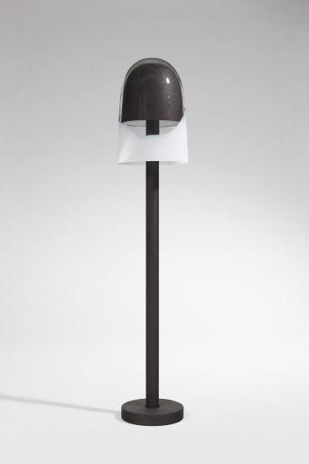 Helmet lamp - Eric Schmitt