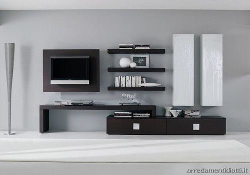 We can remove the shelves portion so that we can keep a similar design in bedrooms.