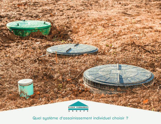 131 best Les fiches techniques du Groupe Diogo Fernandes images on - assainissement d une maison