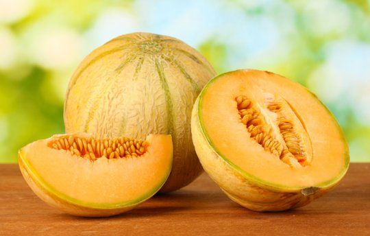 Yes, You Can Roast Cantaloupe Seeds (Honeydew & Watermelon, Too!)