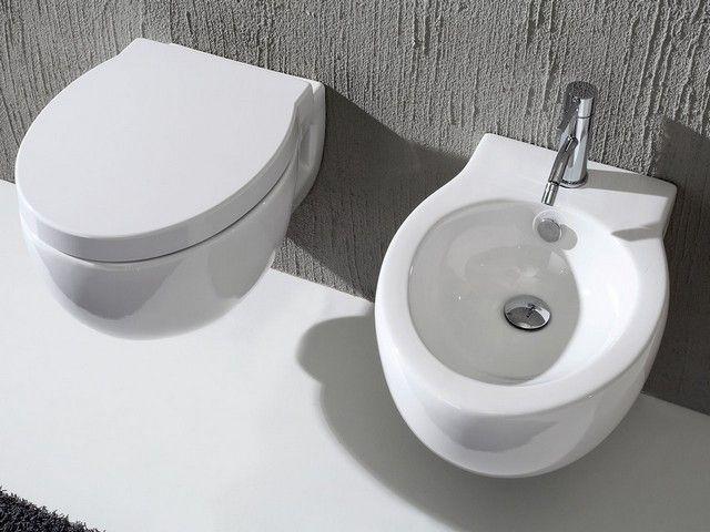 1000 images about sanitari bagno sospesi on pinterest - Sanitari bagno sospesi neri ...