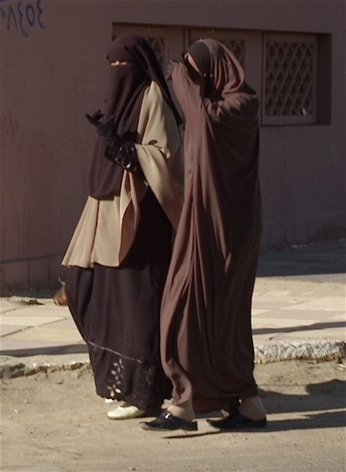 17 Best Images About Islam Hijab On Pinterest Different