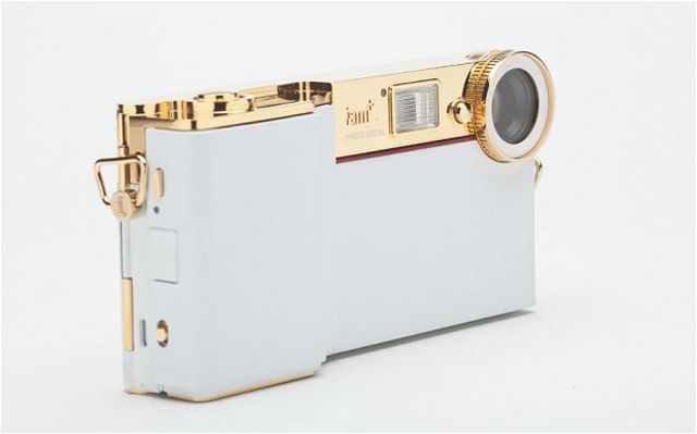 Will.i.am Unveils iPhone Camera Accessory £299