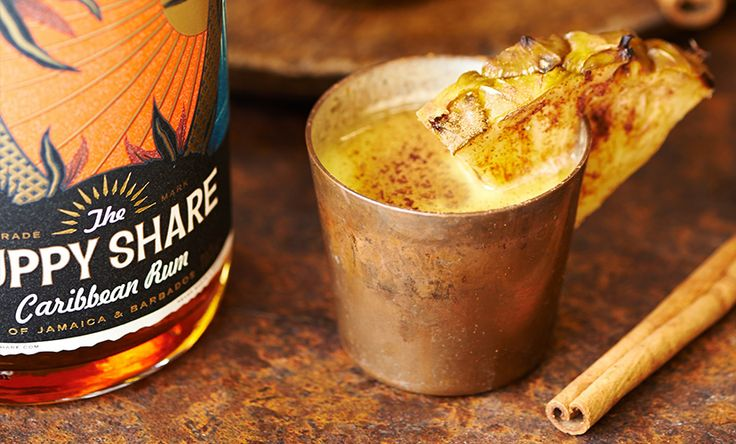 Recipe: Warm Dup – a hot winter punch. Turn your hand to mixology with this warming punch recipe from London based rum brand, The Duppy Share. It's sure to warm your cockles.
