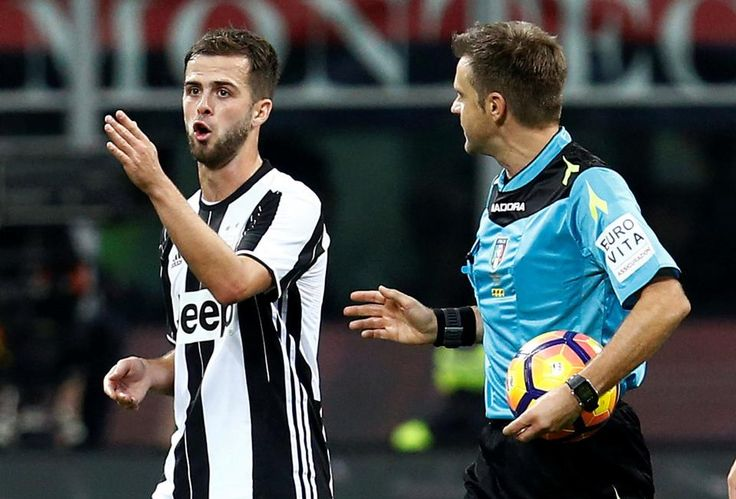 Arsenal transfer news: Arsene Wenger lines up Juventus star Miralem Pjanic as Gunners boss eyes potential Santi Cazorla replacement