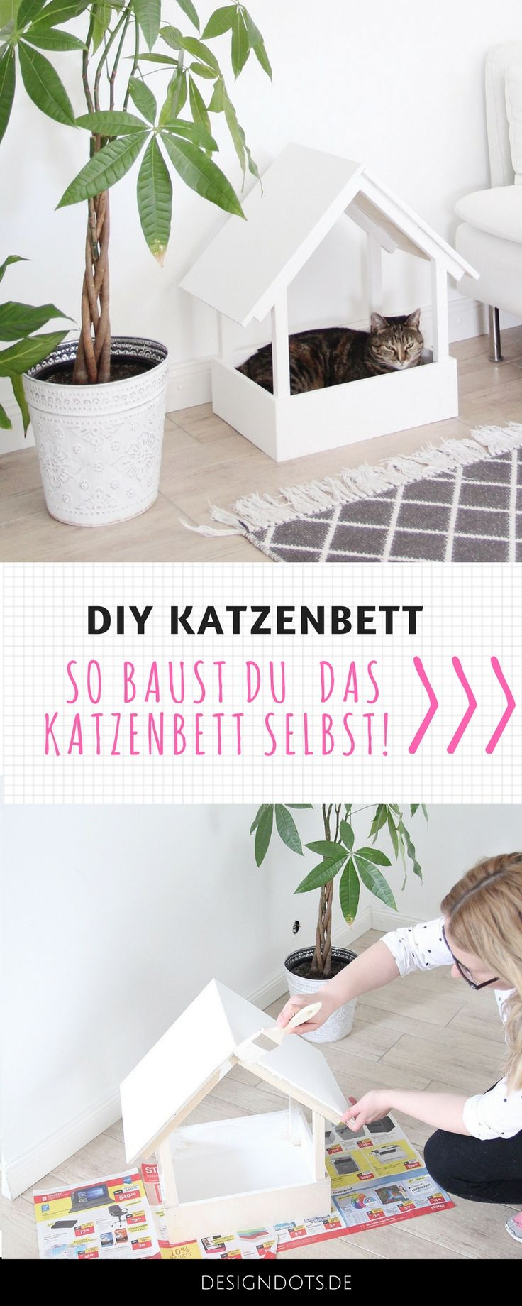 die 25 besten ideen zu kratzbaum selber machen auf pinterest kratzbaum katzenzubeh r und diy. Black Bedroom Furniture Sets. Home Design Ideas