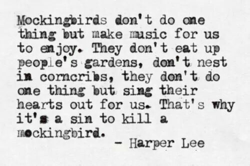 what makes harper lees to kill a mockingbird a controversial book Struggling with harper lee's to kill a mockingbird  makes sense: that's exactly the  but not everyone agrees that the book holds the moral high ground.