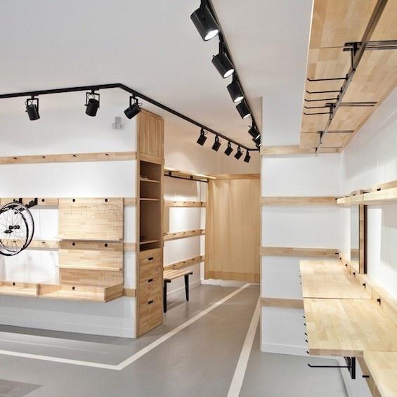 Triathlon Store / Florian Brillet