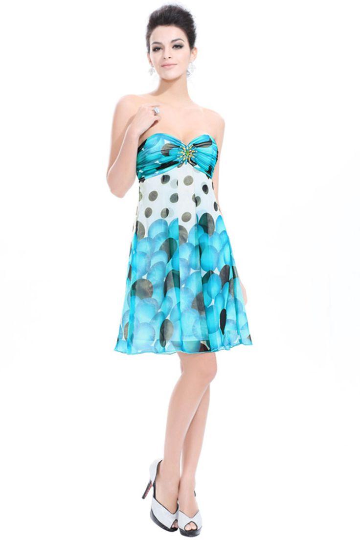 127 best Homecoming Dresses images on Pinterest   Grad dresses ...