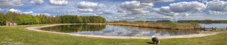 panorama 't Twiske | #GdeBfotografeert