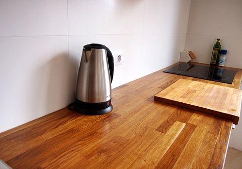 Jak posprzątać kuchnię w 15 minut