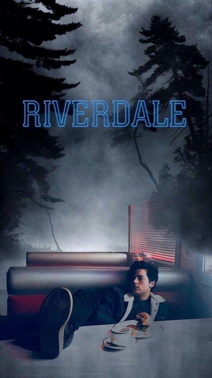 Jughead Jones Portrayed By Cole Sprouse Riverdale In 2019