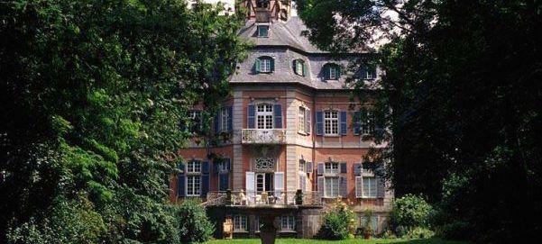Media Network GmbH - Schloss Arff #hochzeitsschloss #hochzeit #hochzeitslocation #anmutig #locationidee #inspiration #eventlocation #eventinc