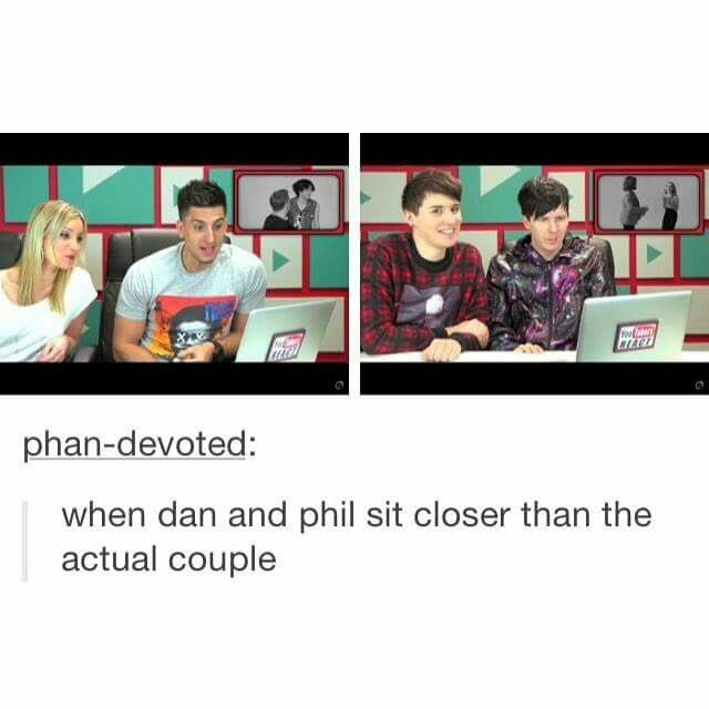 What is this personal space you speak of? In the phandom we have no idea what rhat means...hahahahah *cries*