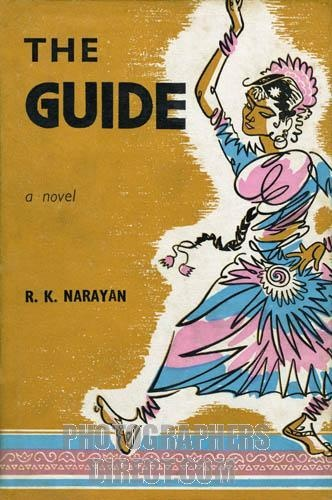 a summary of the guide by rk narayan User review - flag as inappropriate rk narayan's one of the best worksstoryline is soo gripping and it is interwoved in such way that reader interest is never lostalthough at some meagre instances there are lapses as at times protagonists spiritual life is streched way too far but.