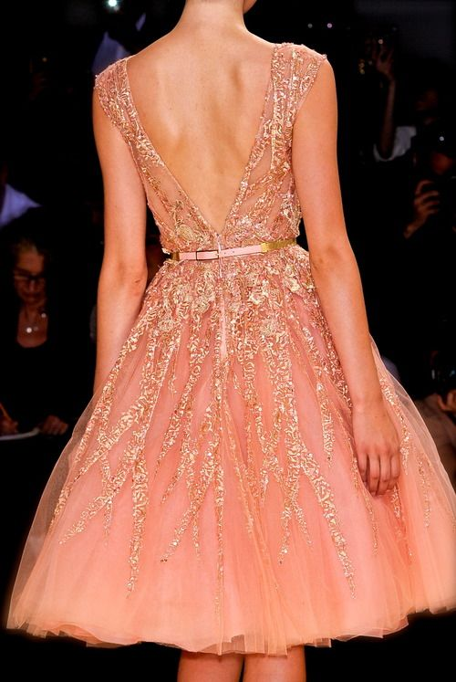 Elie Saab Couture: Wedding Ideas, Dresses, Wedding Style, Elie Saab Couture, Shower Dress, Couture F W, Haute Couture