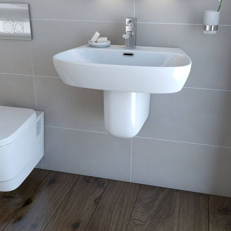Find best quality of #modern #Semi #Basin #Pedestal at Imperial Tiles.