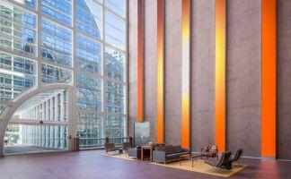 Wells Fargo Center, Denver | Interactive Architecture
