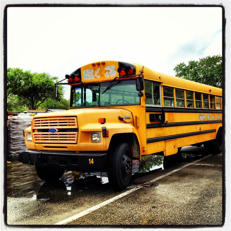 17 Best Images About School Bus On Pinterest