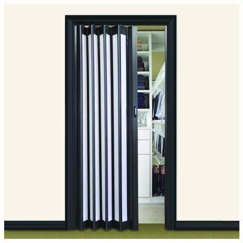 M s de 25 ideas incre bles sobre puertas pvc en pinterest - Puerta pvc plegable ...
